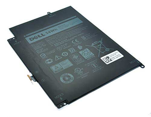 Dell Latitude 7285 2-in-1 34Wh 2-Cell Battery C668F