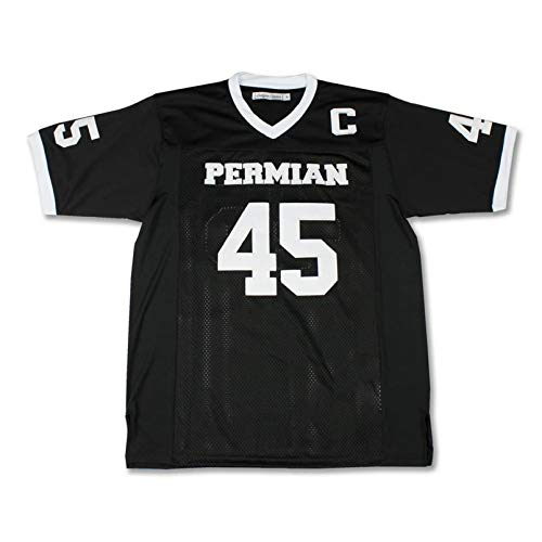 Boobie_Miles Jersey # 45 Permian_High School Football Jersey Friday Night Lights Movie Jersey