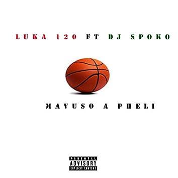Mavuso A Pheli (feat. DJ Spoko)