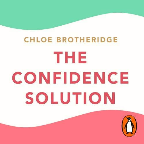 The Confidence Solution cover art
