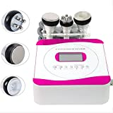3 IN 1 Beauty Machine Body Shaping Massager Machine Facial Lifting, Skin Tightening, Winkle Removal Beauty Massage for Salon HomeUse