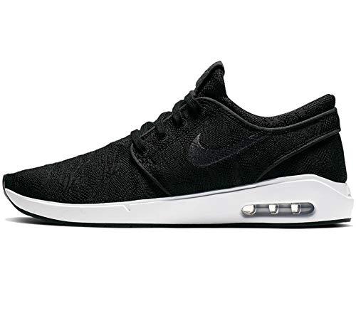 Nike AQ7477-001, Sneaker Unisex-Adult, Negro/Antracita/Blanco, 36 EU