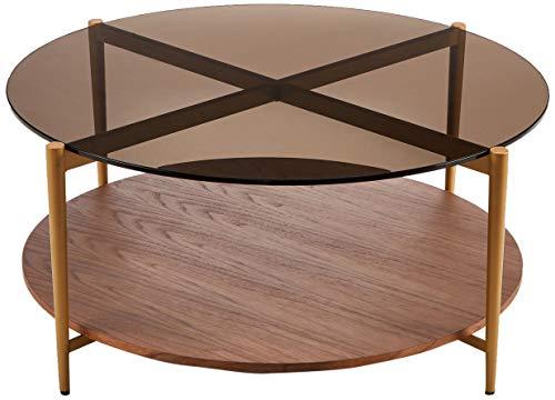 Marca Amazon -Rivet Coffee Table