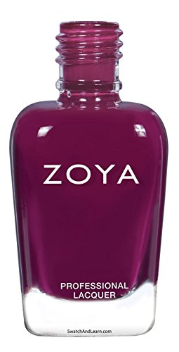 Zoya Urban Grunge Nagellack, Tara, 14 ml, cremefarben