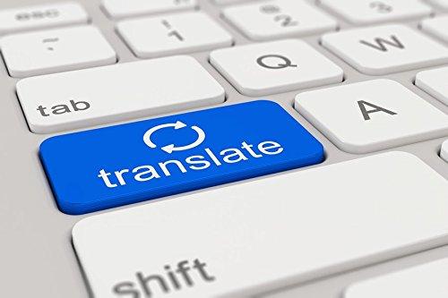 Mustervorlage Übersetzungsdienstleister (TSP) nach DIN EN ISO 17100:2016 und ISO 9001 :2015: Mustervorlagen für Übersetzungsdienstleister in MS-Word, Excel und Powerpoint