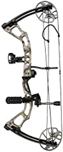 SAS Feud 70 Lbs Compound Bow Travel Package