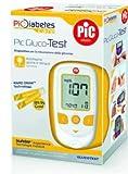 Kit GLUCO TEST - Misuratore di Glicemia
