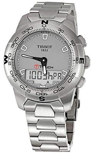 TISSOT T-TOUCH T0474201107100- Orologio da uomo