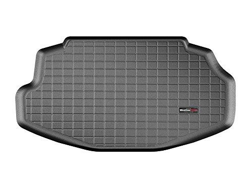 weathertech trunk mat accord - 2