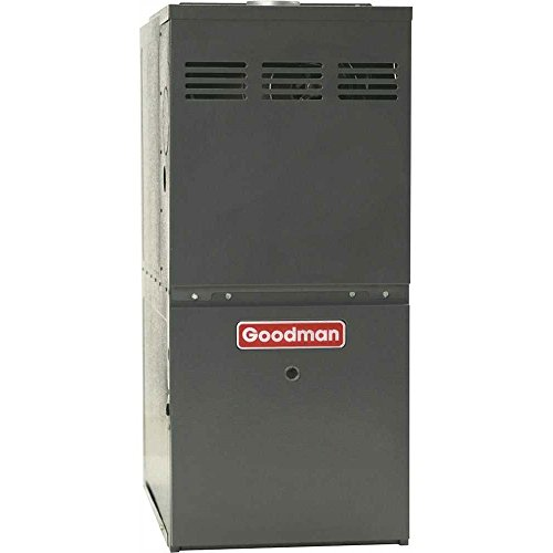 Goodman GMS80403AN Gas Furnace with 80% Afue, 40,000 Btu