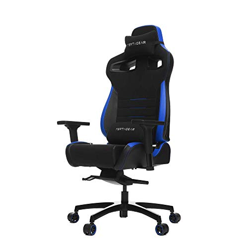 VERTAGEAR VG-PL4500_BL Gaming Chair - Black/Blue