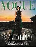 Vogue España - Septiembre 21 - Nº 402