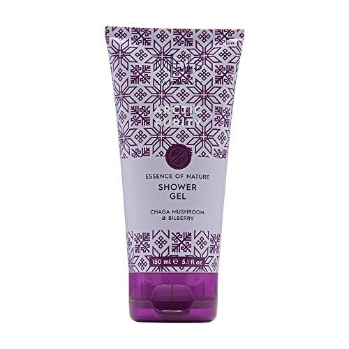Mades Cosmetics - Arctic Purity, Chaga Mushroom & Bilberry Essence Of Nature Shower Gel, 150ml