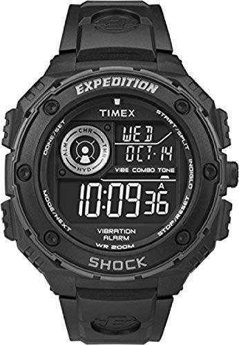 Timex Herren-Armbanduhr Digital Quarz T49983