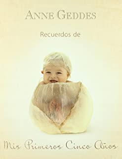 RECUERDOS DE MIS PRIMEROS CINCO AÑOS: EDICION 2011 (INCLUYE MEDIDOR) (No ficción) (8466647929) | Amazon price tracker / tracking, Amazon price history charts, Amazon price watches, Amazon price drop alerts