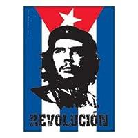 Che Guevara Flag Postcard (チェ ゲバラ ポストカード) 10.5cm×14.8cm