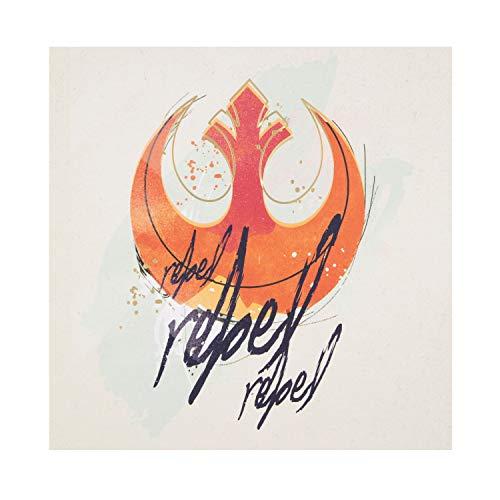 Hallmark Geburtstagskarte für jeden Anlass – Star Wars 'Rebel' Design