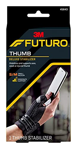 Futuro Deluxe Thumb Brace