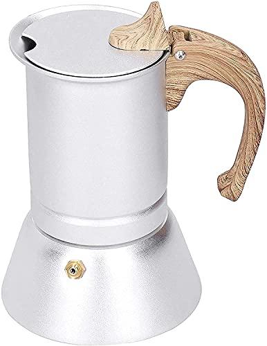 ZXYDD Kaffeekanne, 150 ml, Kaffeekanne,...