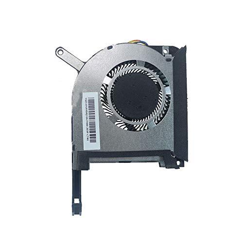 iHaospace Replacement Laptop GPU Cooling Fan for Asus TUF FX505 FX505D FX505DT FX505DU FX505G FX505GE FX505GD Fan (GPU Fan)