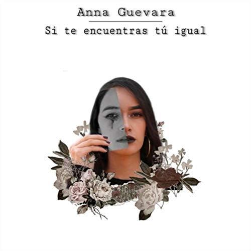 Anna Guevara