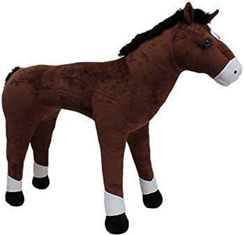 Rockin' Rider Ranger Standing Horse