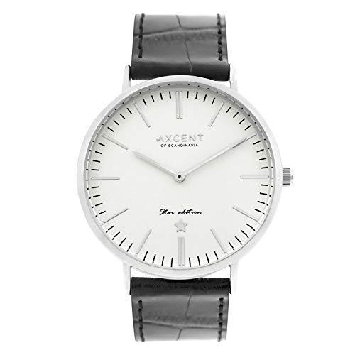 Axcent - Axcent Uhr X48613-631 - für Damen - 925 Silber