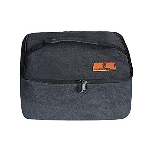 Lixada Outdoor Camping Mini Stove Storage Bag Portable Gas Stove Pouch Oxford Gas Stove Carrier Bag