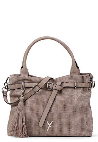 Suri Frey Romy Basic Shoulder Bag L Sand