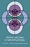 Special Functions & Their Applications (Dover Books on Mathe