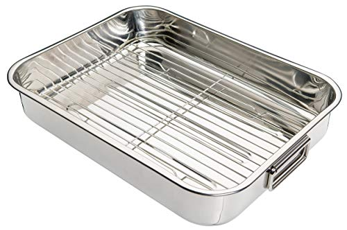Kitchen Craft - Fuente de Horno Rectangular...