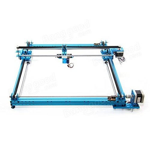 adaalen makeb Lock XY de Plotter Robot Kit V2.0 Dibujo 86901144 – Boter: Amazon.es: Electrónica
