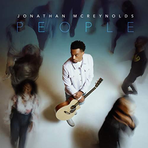 People Album Cover