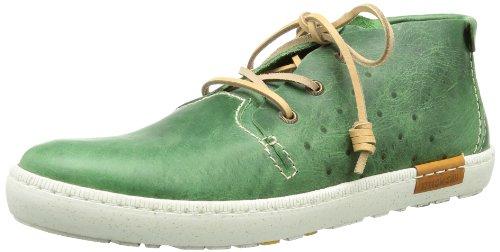 Yellow Cab Control M Y15223, Herren Sneaker, Grün (Green), EU 41