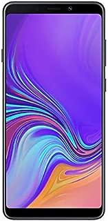 Samsung SM-A920FZKDXSG Samsung Galaxy A9 2018 Dual SIM - 128GB, 6GB RAM, 4G LTE, Black - Black (Pack of1)