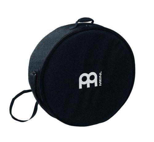Meinl Percussion MFDB-18BO Professional Bodhran Bag, 45,72 cm (18 Zoll) Durchmesser, schwarz