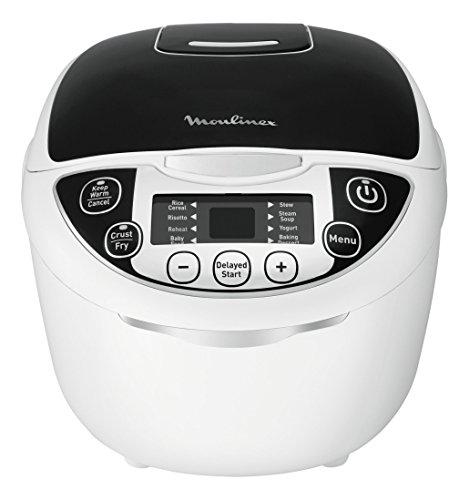 Moulinex Multicooker tradizionale 5L