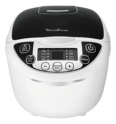 Moulinex Multicooker Traditionelles 5L