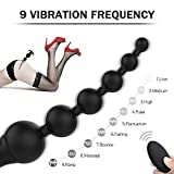 Male Prǒstate Massager Automatic Heated 360° Rotation Slient Soft Skin-Friendly for Back Neck Shoulder Relaxation Deep Tissue Massage Multiple Vibration Speed and Patterns Tshirt - Vibrant,T6