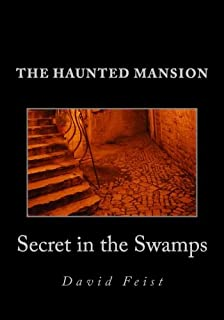 The Haunted Mansion: Secret in the Swamps
