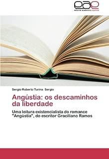 Angústia: os descaminhos da liberdade: Uma leitura existencialista do romance