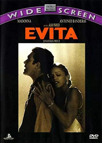 Evita - ( Evita ) de Alan Parker