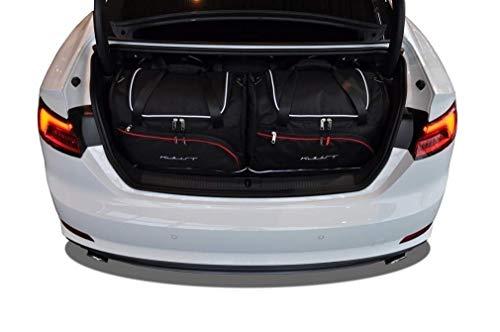 KJUST Sacs de Voyage pour Audi A5 Coupé, 2016