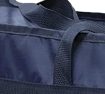Duvet and Bedding with Zips Hilier Laundry//Storage Bag for Clothes 2pcs Blue