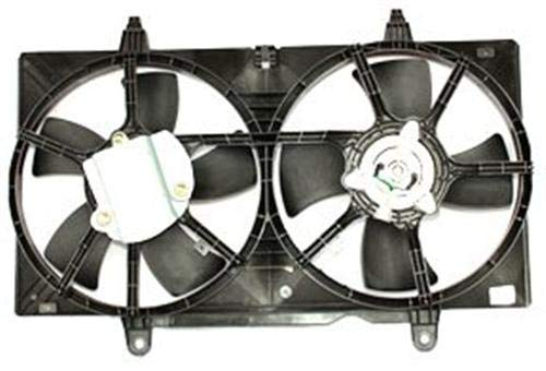 Radiator Condenser Cooling Fan - 7