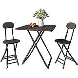 Side table Tavolo Pieghevole | Tavolo da Pranzo | Tavolino | Tavolo Semplice | Tavolo Quadrato Semplice | Tavolo da noleggio | Tavolo di Legno