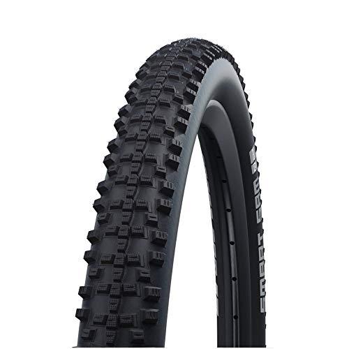 Schwalbe Unisex– Erwachsene Reifen-1402980604 Reifen, Schwarz, Einheitsgröße