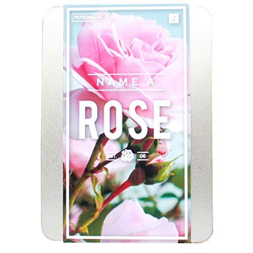 Gift Republic Ltd Name a Rose Boîte cadeau