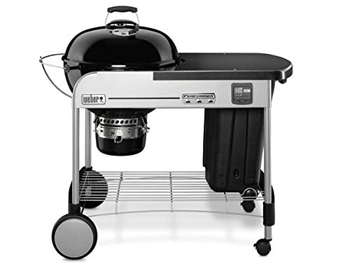 Barbecue Weber Performer GBS Noir