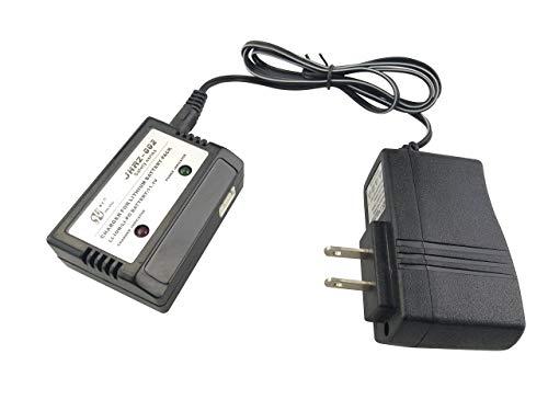 Drone Batteria accessori 3S 11.1V batteria al litio Caricatore durevole per cheerson cx-20 cx20 pezzi di ricambio Caricatore durevole e scatola di ricarica bilanciata per cx 20 rc quadcopter cx-20-014